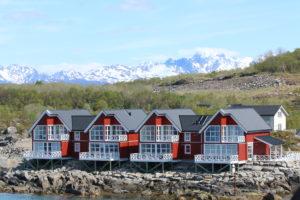 Norwegen Stockmarknes H©Reitz 2015