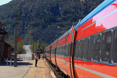 Bergensbahn 2018 Norwegen H©Reitz 2018