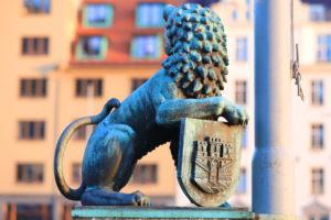 Bergen Wappen ©HorstReitz