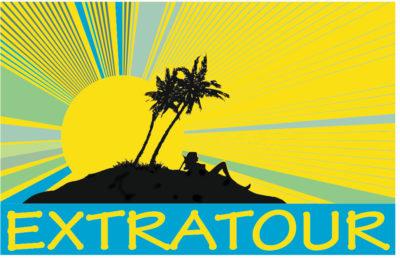 Extratour Schriftzug Logo ©HorstReitz